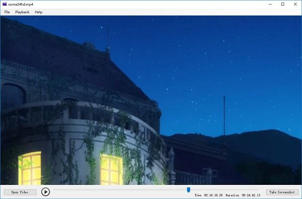 Video Screenshot - video image capture freeware